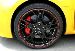 megane rs trophy 265 wheel